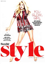 Sunday Style Cover Thumbnail