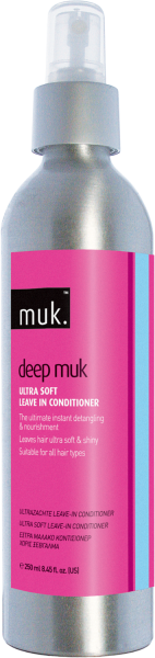 DEEP MUK CONDICIONADOR ULTRA MACIO LEAVE-IN