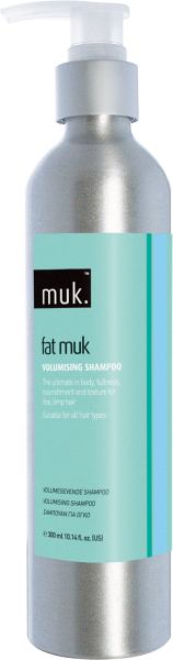 FAT MUK VOLUMEGEVENDE SHAMPOO