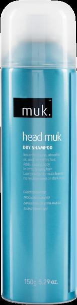 Head-Dry-Shampoo