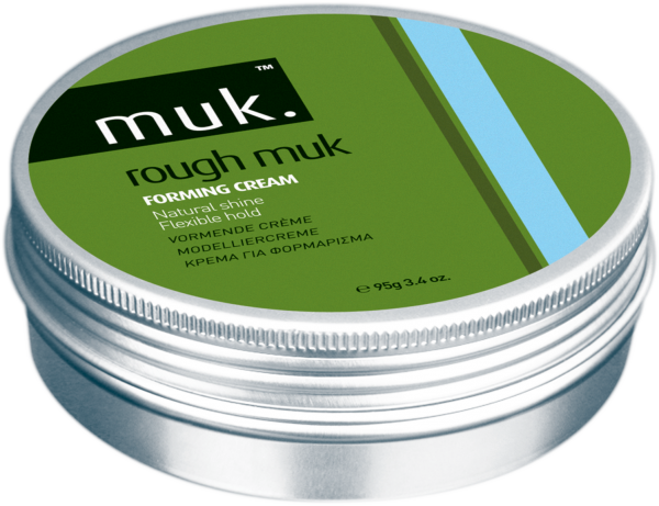 ROUGH MUK FORMING CREAM (creme modelador)