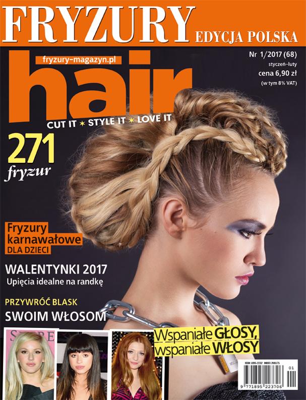 Fryzury Poland Muk Haircare
