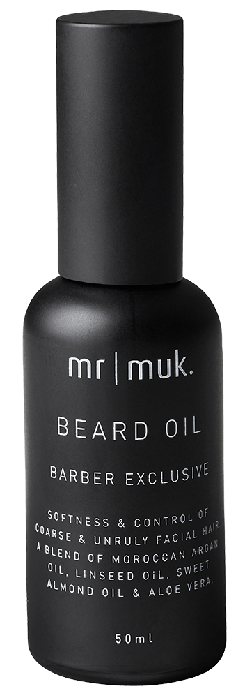 Mr Muk Beard Oil 50ml